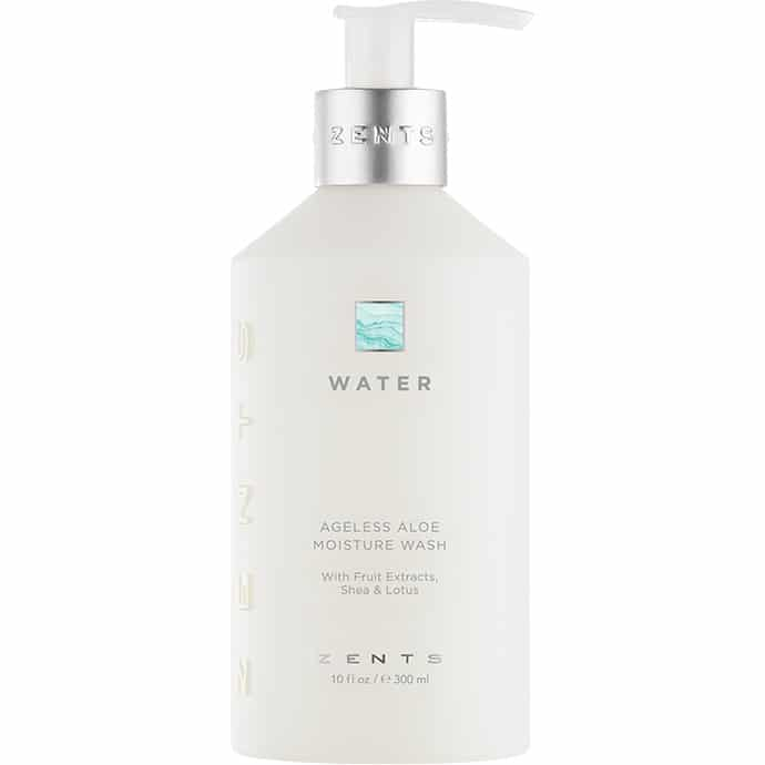 WATER Wash | ZENTS