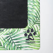 TEDDY YOGA MAT TROPICAL