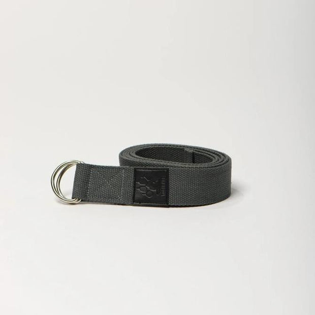 STRETCHING STRAP GRAY