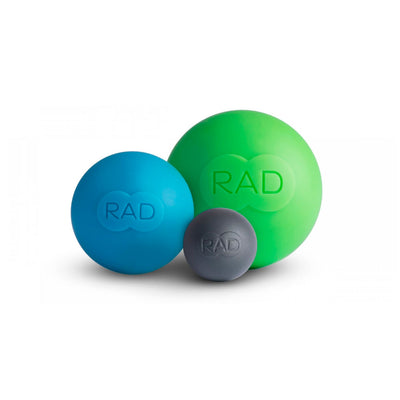 RAD Rounds - 3 Set