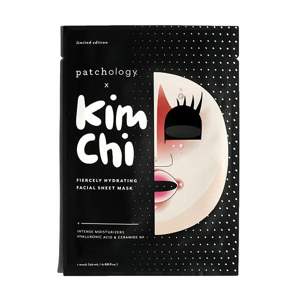 Kim Chi - Blush Sheet Mask | Patchology