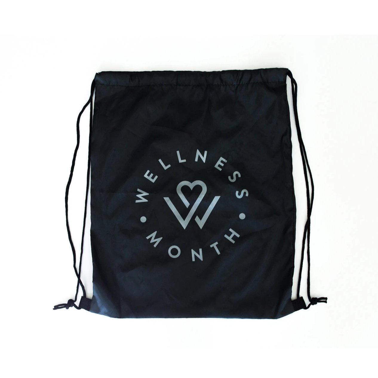 Drawstring Bag | Wellness Month