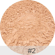 Mineral Powder Sun Protection SPF 50 in Medium