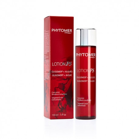 Lotion P5 (Targeted Curve Concentrate) | Phytomer