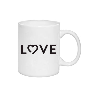Love Coffee Mug | Lucky Owl