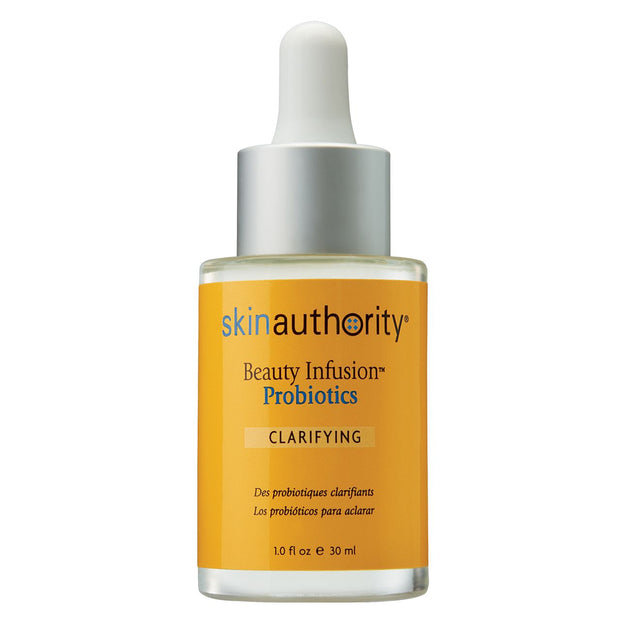 Beauty Infusion Probiotics for Clarifying | Skin Authority