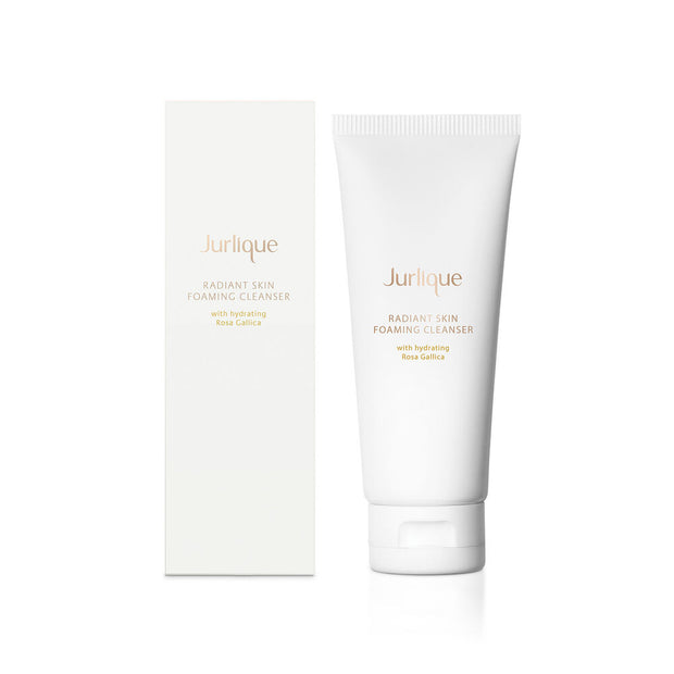 Radiant Skin Foaming Cleanser 3.3oz | Jurlique