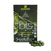 RECOVERYbits® Chlorella | Energy Bits