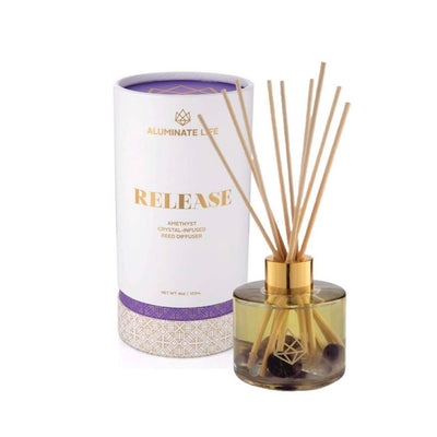 Release Reed Diffuser