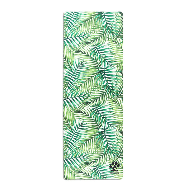 TEDDY YOGA MAT TROPICAL | Yogi Bare