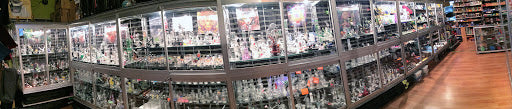 What is a head shop and why is it called a head shop?