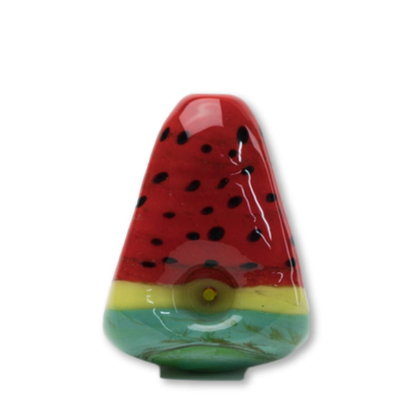 Watermelon Glass Pipe