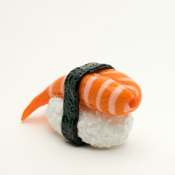 Shrimp Sushi Nigiri Pipe