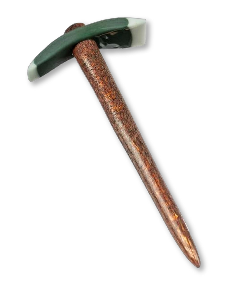 Pick Axe Dabber