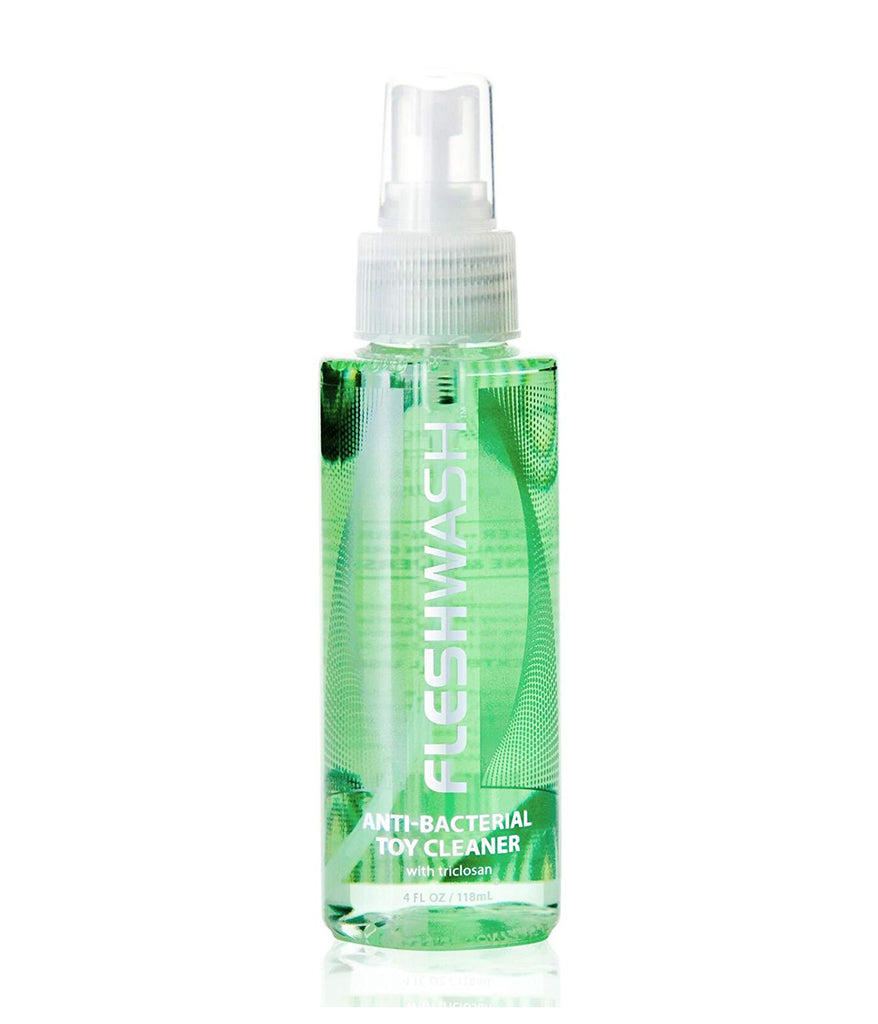 Fleshlight Wash Anti-Bacterial Toy Cleaner 100ml