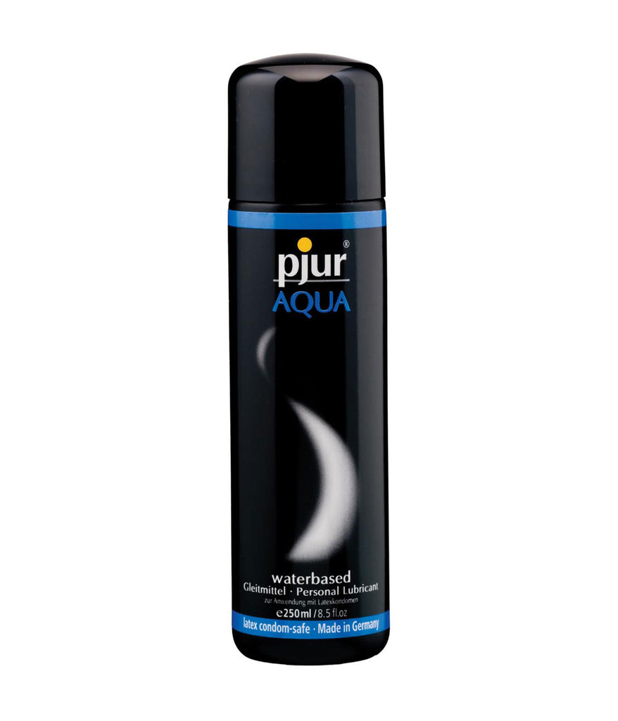 pjur Aqua Water Based Lube