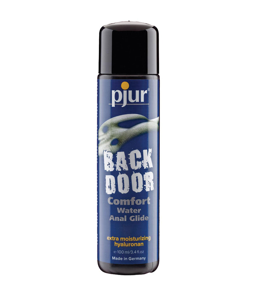 pjur Back Door Comfort Water Based Glide 100ml