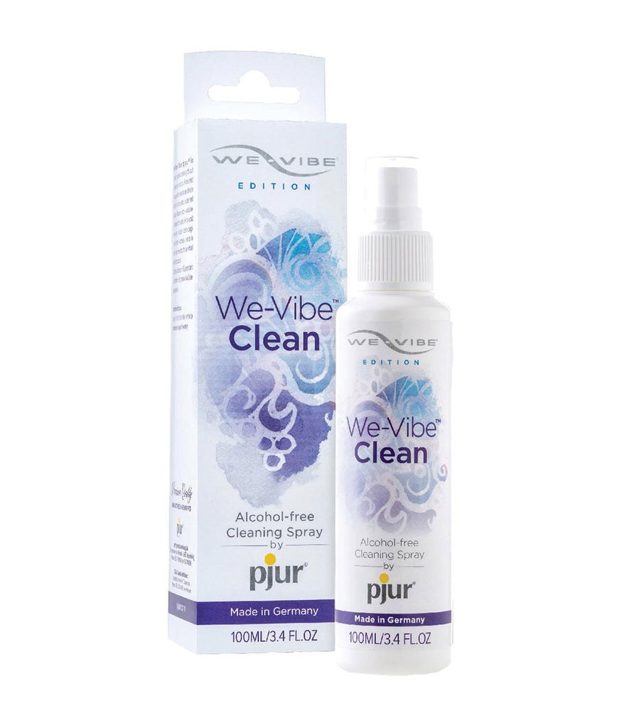 pjur We-Vibe Cleaning Spray 100ml