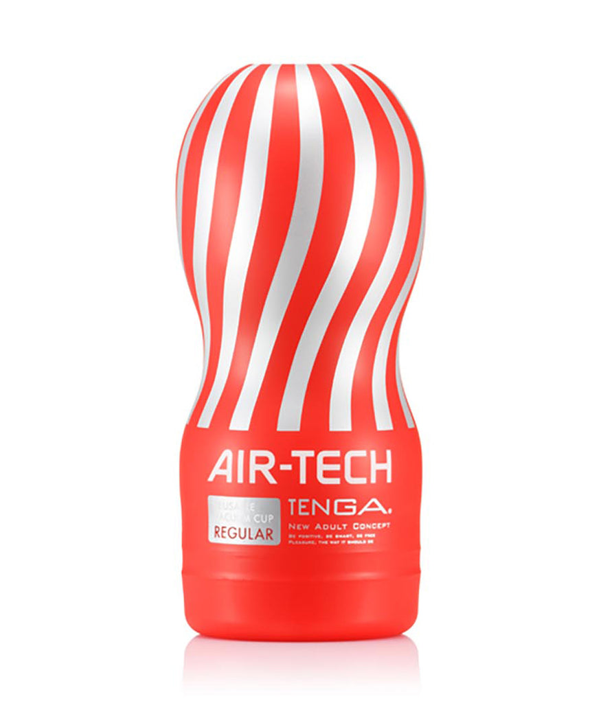 Tenga Air-Tech Regular Masturbation Vacuum Cup