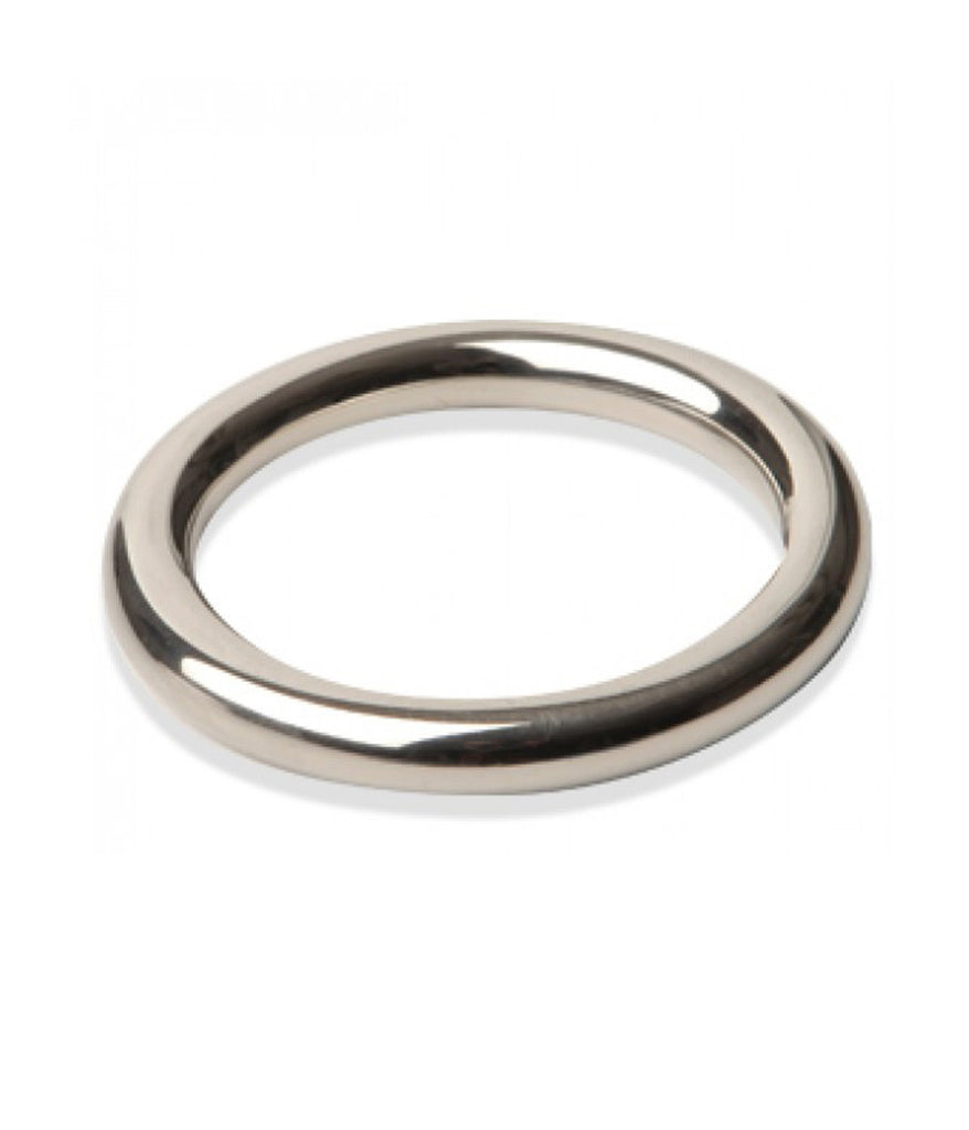 Titus Fine 8mm Thick Cock Ring