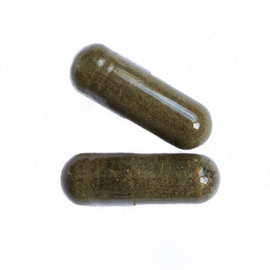 Food Over Drugs - Parasite Formula Capsules