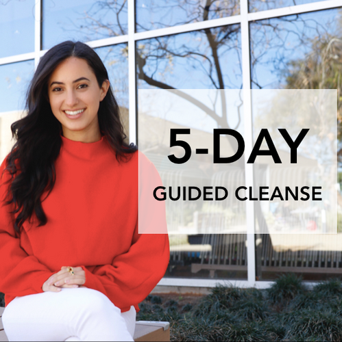 5-Day Guided Cleanse