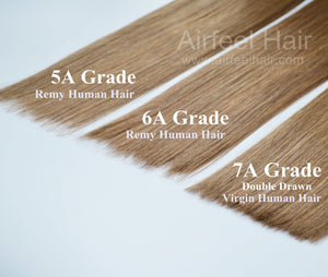 Tape On Hair Extensions