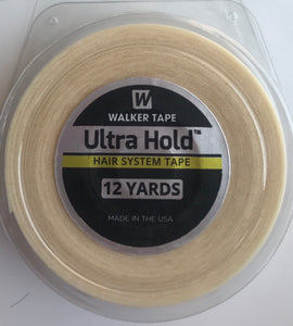 1 inch Ultra Hold Hair System Tape 12 Yard