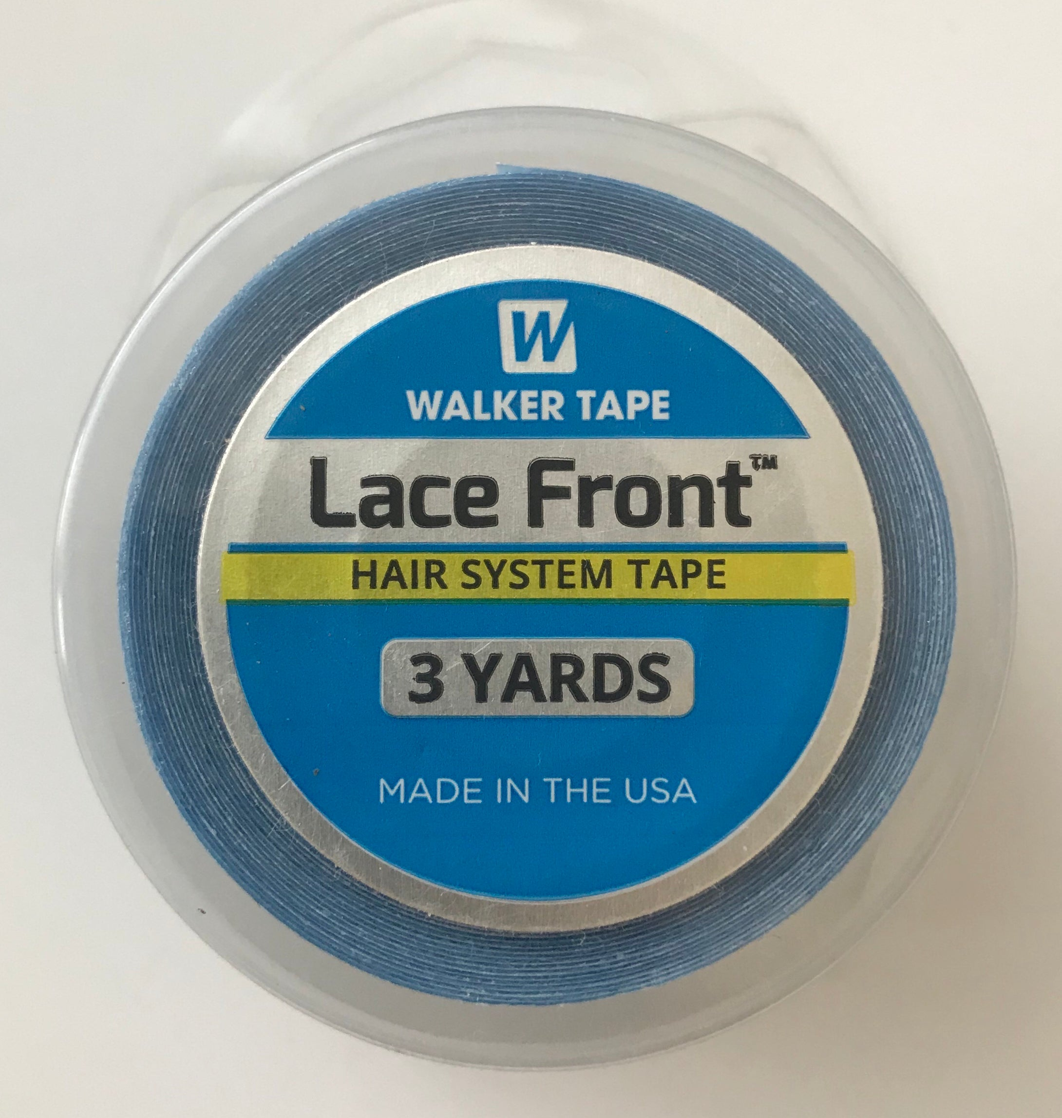 1 inch Lace Front Hair System Tape 3 Yard