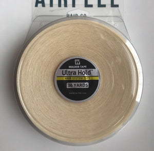 1 inch Ultra Hold Hair System Tape 36 Yard
