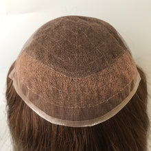 Load image into Gallery viewer, Lace Front Topper 20 inches (A-Q6-20)