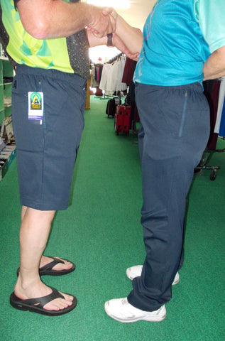 City Club Comfort fit Pants
