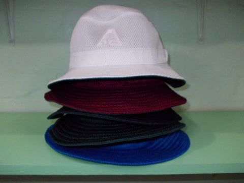 Coloured Mesh Sports Hat