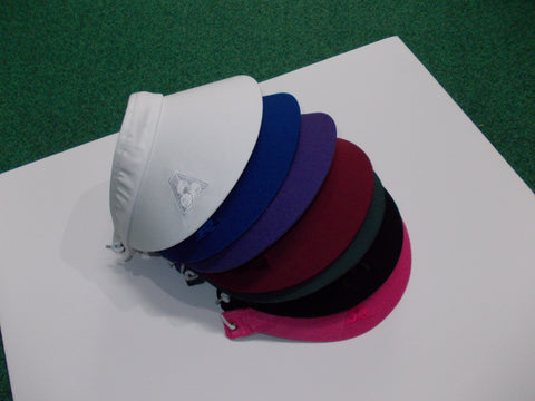 Ladies Visors