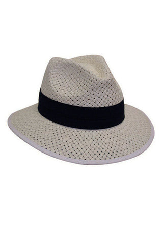Broadweave Safari Hat