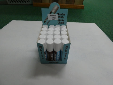 Box 20 Spray Chalk - Hunter