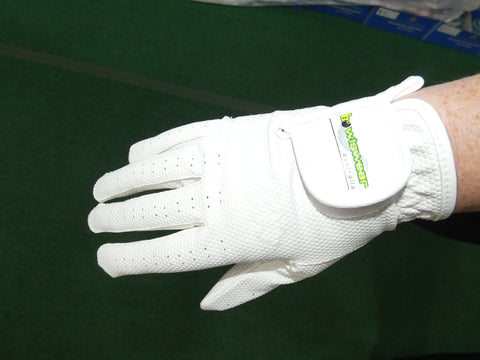 Gloves : Bowlswear Grip Bowling Gloves