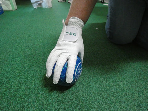 Gloves : Premium OBG Greenmaster Grip Gloves