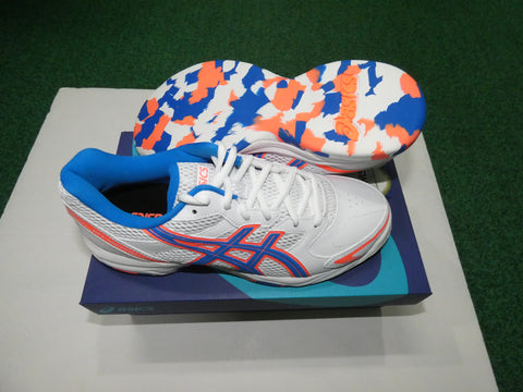 Asics - Gel Shepparton 2 Electric Blue