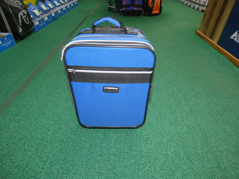 Locker King Trolley Bag - Aqua Only
