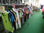 *LUCKY DIP* *2 FOR $80* Sleeveless BA Approved Tournament Tops Sporte Leisure and/or Greg Norman
