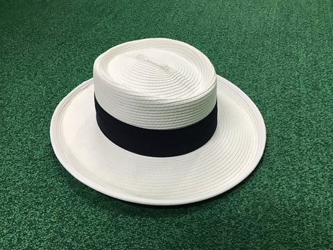 Bowls Australia Broad Brim Traditional Hat