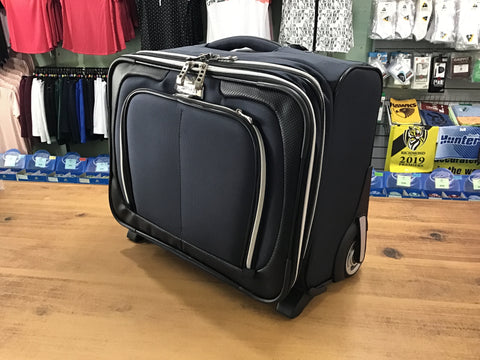 Team Manager Trolley Bag : Hunter 850