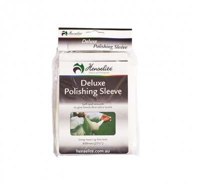 Deluxe Henselite Polishing Sleeve