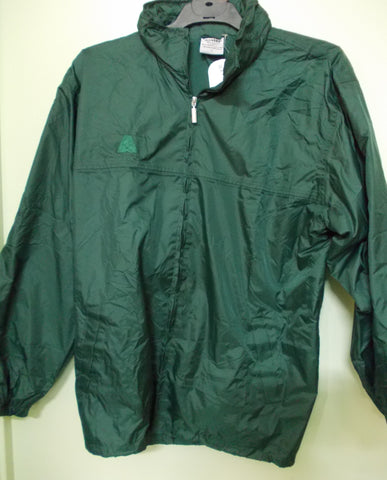 Rainproof Lined Jacket