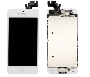 iPhone 5s Screen Replacement