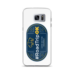 Oklahoma Road Trip - Samsung Phone Case