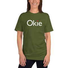 Okie Heart - T-Shirt