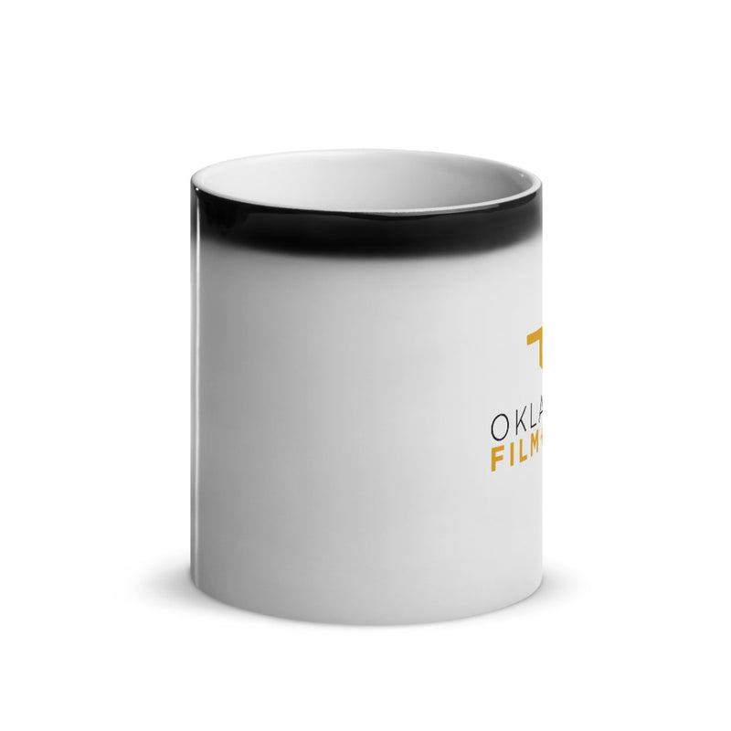 Oklahoma Film + Music  - Glossy Magic Mug