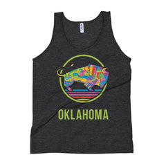 TravelOK - Unisex Tank Top